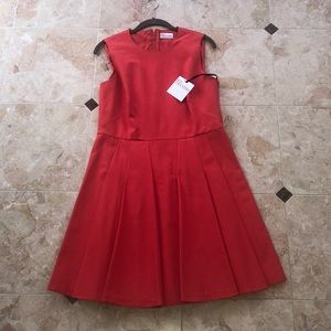 Brand New Red Valentino Dress